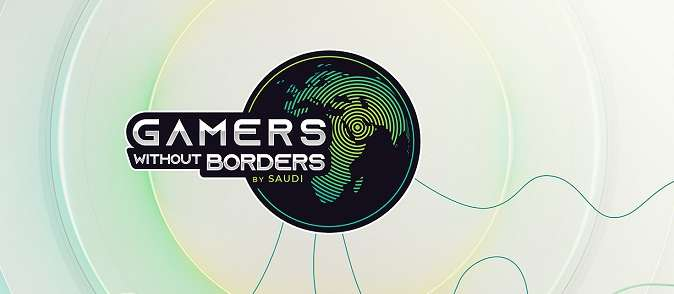 games without borders 2020 dota 2 logo